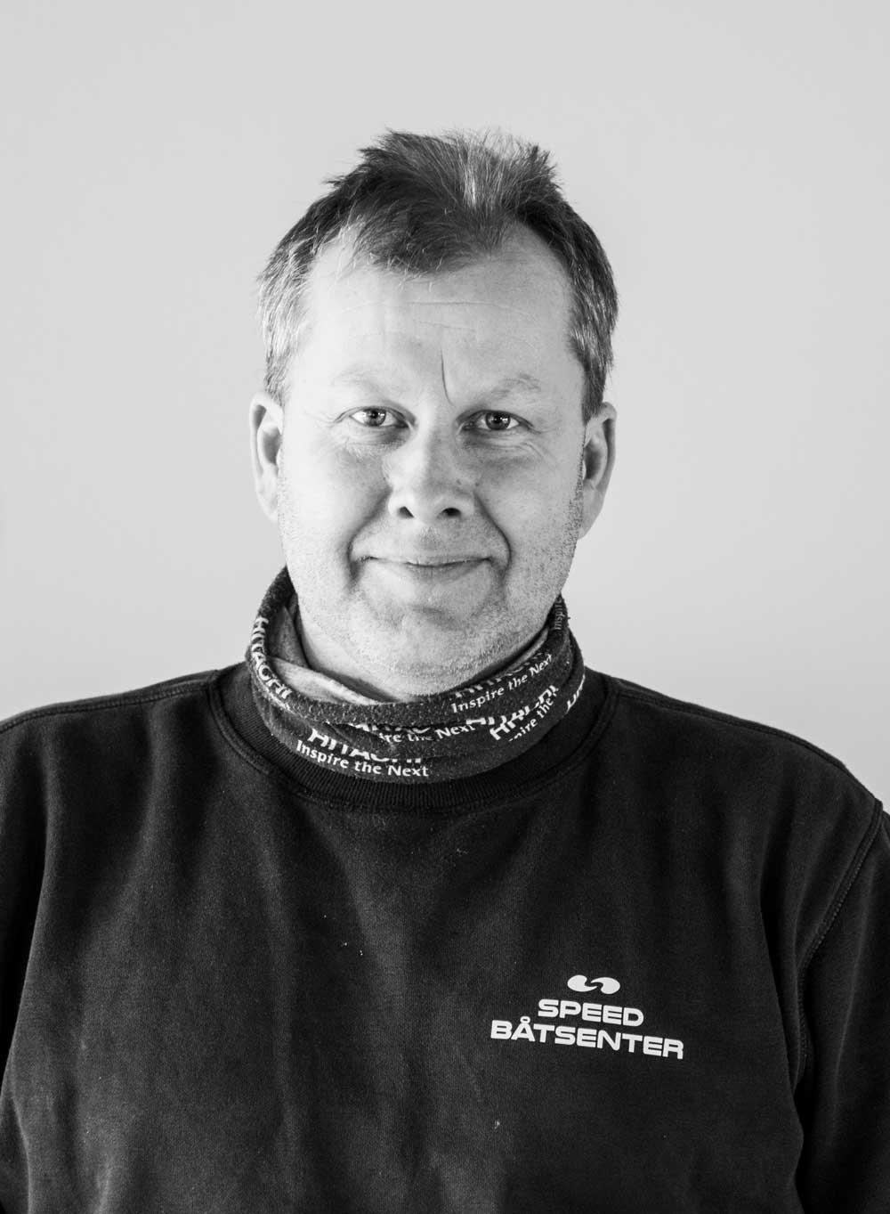 Ken Gustavsen